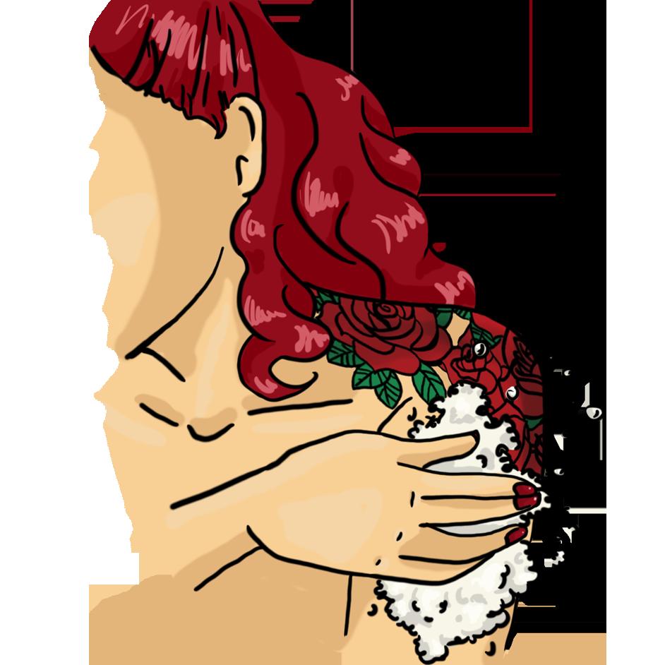 2-come-usare-royal-inkare-tattoo-care-crema-burro-cura-tatuaggio-cosmesi-naturale